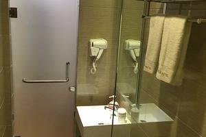 Hana Hotel Batam - Kamar mandi dan Toilet Kamar Deluxe