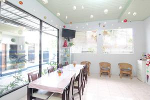 Airy Syariah Sunan Bonang 16 Magelang Magelang - Restaurant