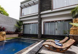 The Griyani Suite Seminyak