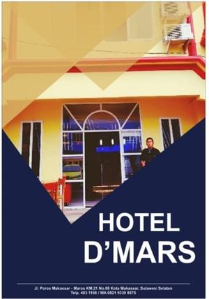 Hotel D'Mars
