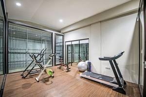 Hotel Lotus Subang - fitness