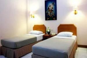 Kenangan Hotel Bandung - Kamar Deluxe