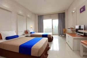 Bilique Hotel Bandung - Deluxe Twin