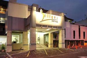 Bilique Hotel Bandung - Hotel Building