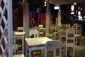 The Kusma Hotel Semarang - Kafe