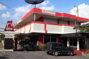 The Kusma Hotel Semarang - Eksterior