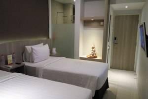 The Kusma Hotel Semarang - Kamar tamu