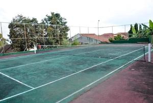 The Kusma Hotel Semarang - Tennis Court