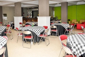 The Kusma Hotel Semarang - Restaurant