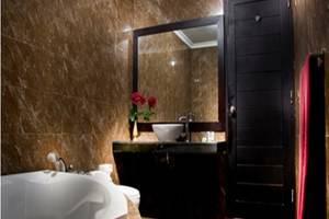 Sindhu Mertha Suite  Bali - Kamar mandi