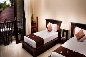 Sindhu Mertha Suite  Bali - Kamar tamu