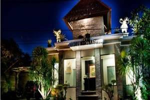 Sindhu Mertha Suite  Bali - Eksterior
