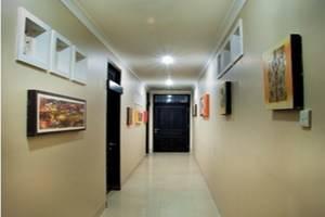 Sindhu Mertha Suite  Bali - Koridor