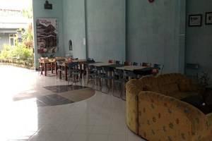 Solagracia Homestay Bangka - Interior