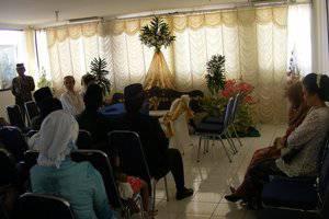 Gloria Amanda Hotel Yogyakarta - Pernikahan