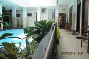 Gloria Amanda Hotel Yogyakarta - Kolam Renang