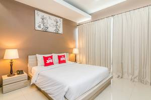 ZenRooms Jimbaran Udayana Bali - Tempat Tidur Double
