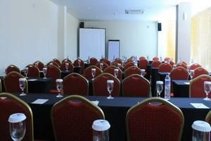 Cititel Hotel Pekanbaru - Ruang Rapat