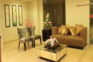 Cititel Hotel Pekanbaru - Ruang Tamu