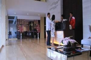 Cititel Hotel Pekanbaru - Resepsionis