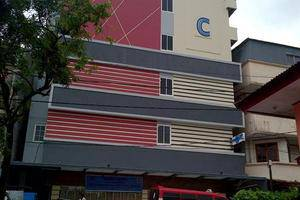 Hotel Pacific Ambon Ambon - Tampak Depan