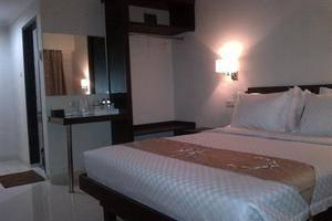 Hotel Pacific Ambon Ambon - Rooms