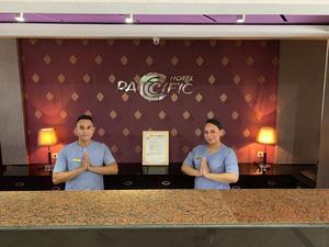 Hotel Pacific Ambon