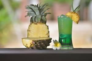 Swiss-Belresort Watu Jimbar - Minuman