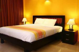 Eclipse Hotel Yogyakarta - Kamar Deluxe