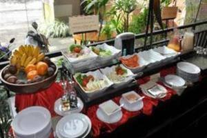 Eclipse Hotel Yogyakarta - Sarapan