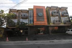 Eclipse Hotel Yogyakarta - Exterior