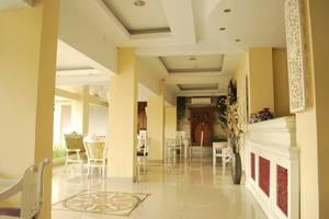 Wijaya Imperial Hotel Yogyakarta - Lobi