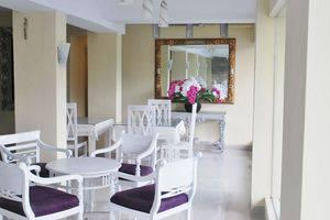 Wijaya Imperial Hotel Yogyakarta - Restoran
