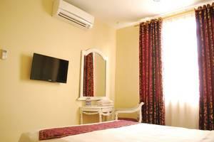 Wijaya Imperial Hotel Yogyakarta - Kamar Tidur