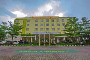 Padjadjaran Suites Resort Bogor - Gedung Utama
