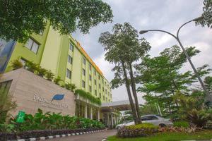 Padjadjaran Suites Resort Bogor - Exterior