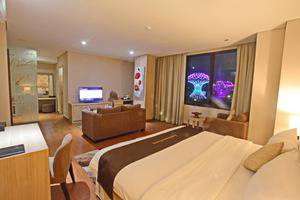 Padjadjaran Suites Resort Bogor - Royal Suite