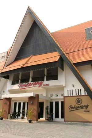 Pohsarang Hotel