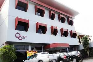 Quint Hotel Manado - Appearance