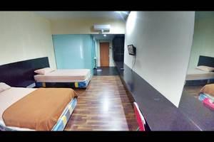 Quint Hotel Manado - Deluxe Room