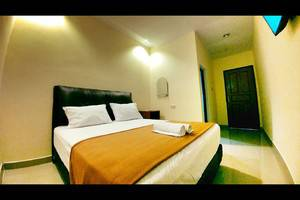 Quint Hotel Manado - Superior Room