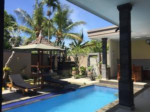 Moning Villa Ubud