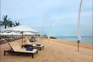 Sol Beach House Bali-Benoa All Inclusive by Melia Hotels Bali - Melia Benoa pantai