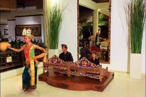 Sol Beach House Bali-Benoa All Inclusive by Melia Hotels Bali - Tari Bali Selamat datang