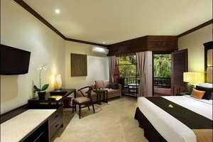 Sol Beach House Bali-Benoa All Inclusive by Melia Hotels Bali - Beach House Room Blue