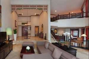Sol Beach House Bali-Benoa All Inclusive by Melia Hotels Bali - Suite