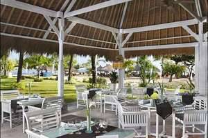 Sol Beach House Bali-Benoa All Inclusive by Melia Hotels Bali - Restoran tepi laut Menega