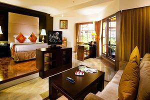Sol Beach House Bali-Benoa All Inclusive by Melia Hotels Bali -
