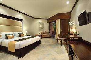 Sol Beach House Bali-Benoa All Inclusive by Melia Hotels Bali - Melia Room
