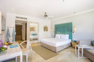 Sol Beach House Bali-Benoa All Inclusive by Melia Hotels Bali - Xtra Beach House Room Silver